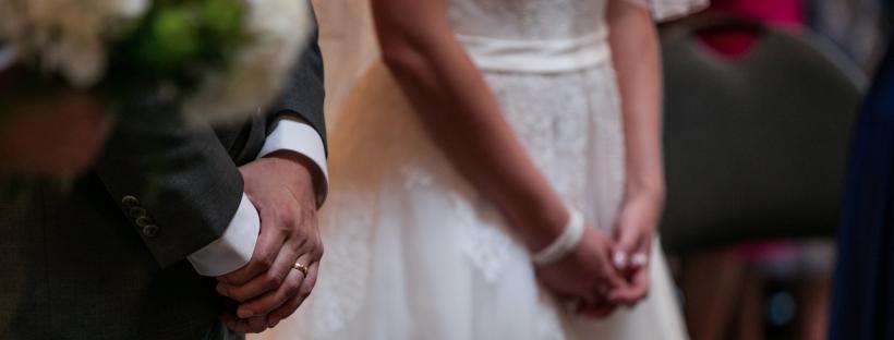A Wedding Scripture, An Anchor for Life
