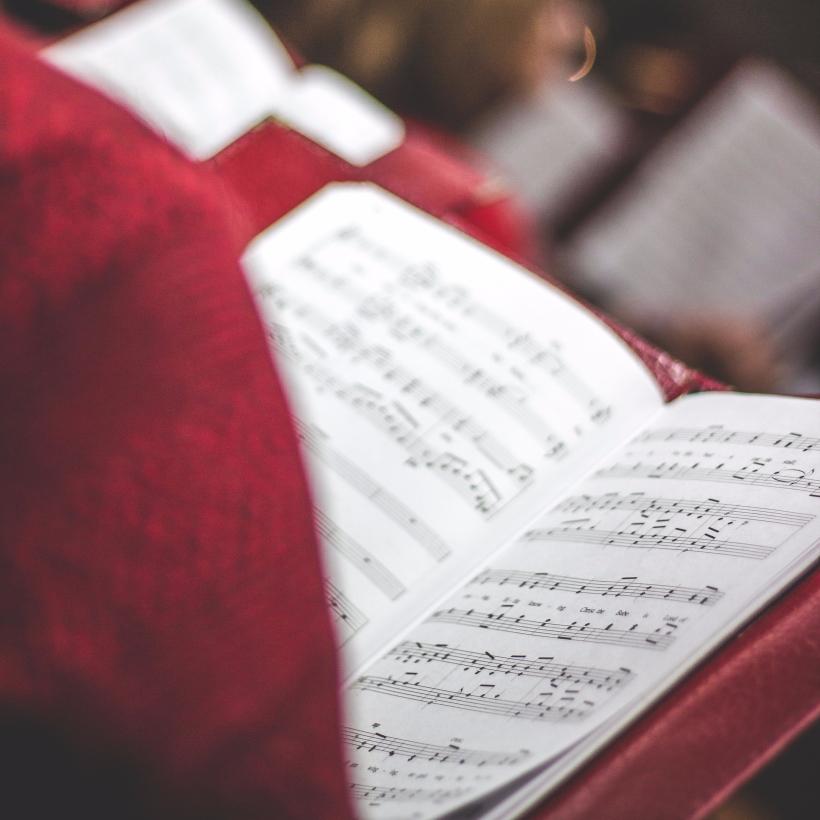 10 Traditional Wedding Hymns Priestwife blog