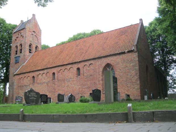 Reformed Church in Murmerwoude, Damwoude