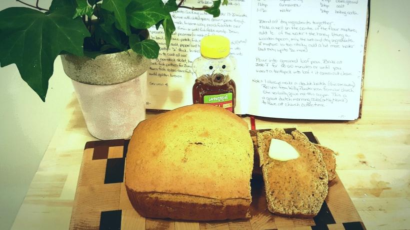 Stress, Studies and Honey Spice Cake Priestwife Blog