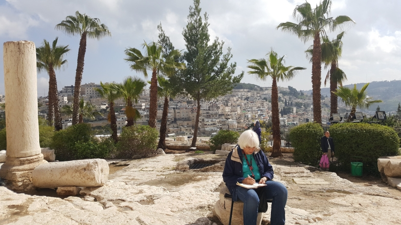 Stories from Israel: Where Jesus Walked