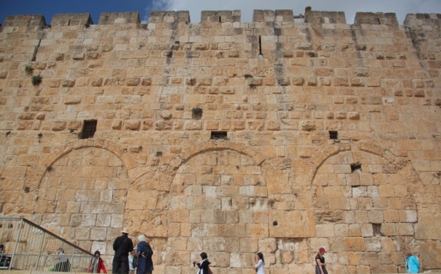 Stories from Israel: Where Christ Walked
